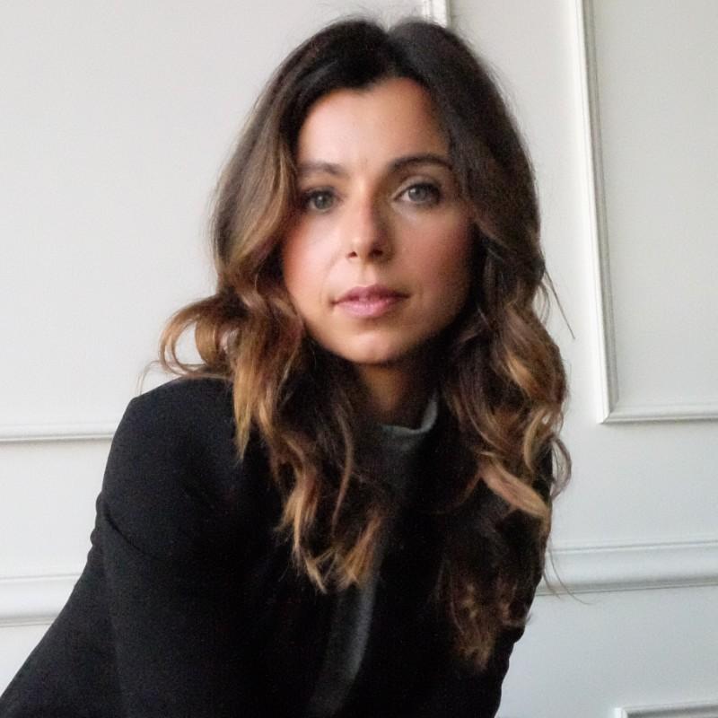 Simone Cimiluca Radzins
